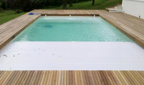 Création de piscine à Feyzin